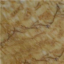 Topaz Marble / Golden Silk Marble