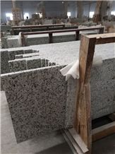 Bala Flower Granite Table Top/ G430 Granite Work Tops/China Granite Reception Counter/White Granite Reception Desk/Solid Surface/Natural Stone Table Top/Square Table Tops