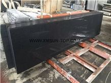 G654 Table Tops/China Impala Black Granite Reception Counter Top/Sesame Grey Reception Desk/Snow Flake Grey Work Tops/Solid Surface Table Tops/New Jasberg Granite Square Table Top/Interior Decoration
