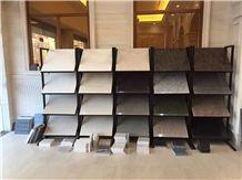 My Factory Showroom Main Products,Baltic Brown Granite / Moca Cream / Portugal Beige Limestone / Blue Pearl