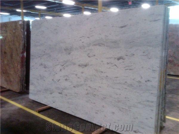 Lowest Price River White Granite Slabs Tiles India