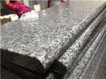 Fujian Zima White Granite G603,Fujian Old G603, Original G603, Grey Granite, Chinese Grey Sardo, New Grey Sardo,Wuhan G603, Jiujiang G603,Stair, Steps, Treads, Risers,Staircase