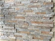 Grey Quartzite Wall Stone Veneer Cultured Stone
