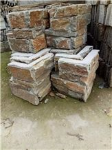 Quartzite Wall Stone, Ledge Stone, Corner Stone