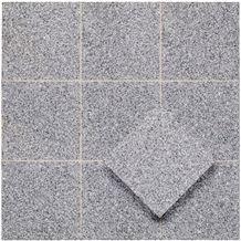 China White Linen Granite Tiles