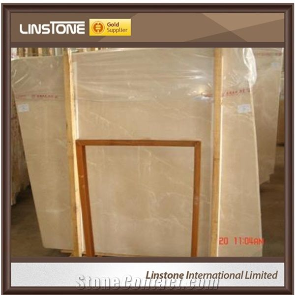 Cheap Marble Tile City Beige Marble Slabs From China Stonecontact