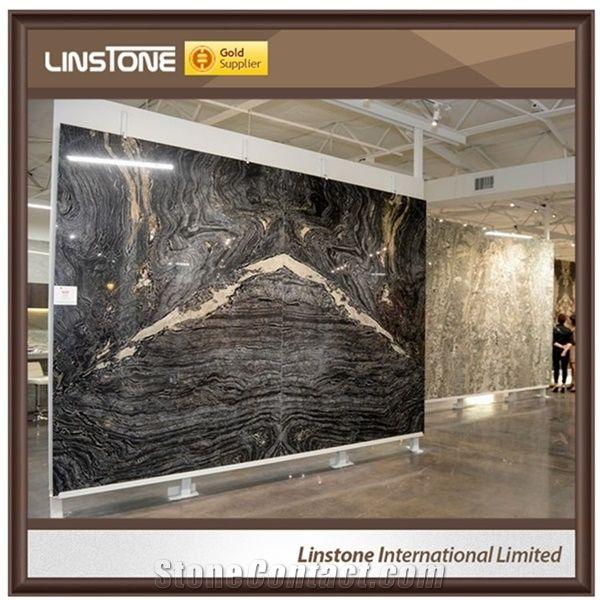 Floor Tiles Design Pictures Galactic Storm Granite Slab Tiles From