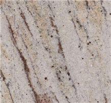 Ivory Chiffon granite tiles & slabs, beige granite floor covering tiles, walling tiles
