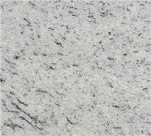 Meera White granite tiles & slabs, polished granite floor covering tiles, walling tiles