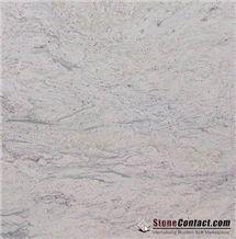 River White granite tiles & slabs, polished granite floor covering tiles