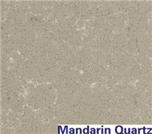 Light Brown Color Engineered Quartz Stone Slabs & Tiles Manufacturered in Guangdong Availble in 15mm 20mm 25mm 30mm Thickness