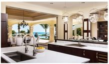 Pure White Artificial Engineered Quartz Stone Kitchen Countertops and Worktop in High Quality Wholesale Prices
