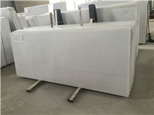 Vietnam Pure White Marble tiles & slabs, Vietnam Crystal White Marble polished floor covering tiles