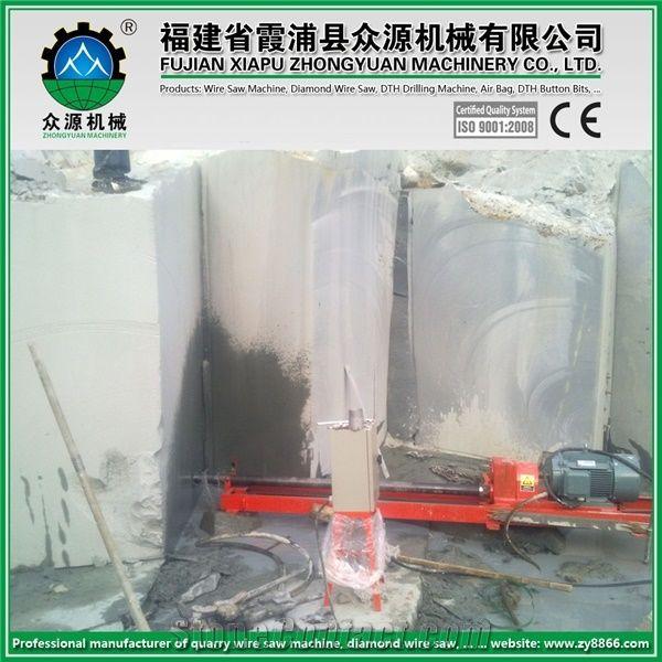 Automatic Horizontal Coring Drill from China - StoneContact.com