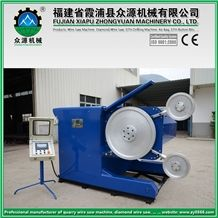 Granite Quarry Stone Cutting Machine Zy-45ht-8p