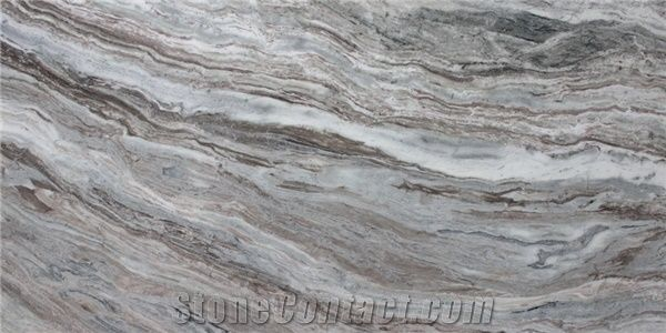 Fantasy Brown Marble Slabs Tiles From India 468165