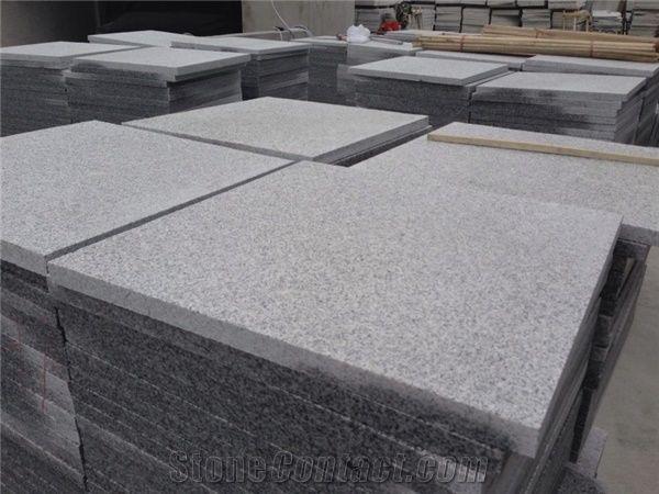 Crystal White Granite Tiles Slabs China Granite Floor Tiles Cheap