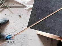 G654 Granite/Impala Black/Padang Dark Polished Granite Floor Tile,Dark Grey Granite Flooring Covering