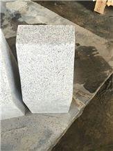 G654 Granite Kerbstones/Flamed Surface Kerbs/Chinese Granite Curbstone
