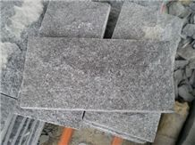 Mushroomed Stone G654 /Mushroom Wall Cladding/Grey Mushroom Stone/Natural Granite Stone