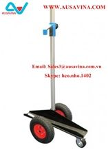 SAFETY SLAB DOLLY AUSAVINA, Stone Slab Safe Dolly, Stone Slab Trolley
