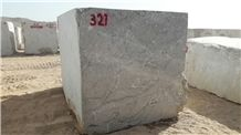Grey Anaisian Marble Blocks