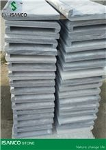 China Grey Marble Pool Coping Grey Cloud Marble Pool Tarraces Storm Cloud Marble Pool Deck Grain Dark Cloud Marble Pool Pavers Swimming Pool Coping Tiles