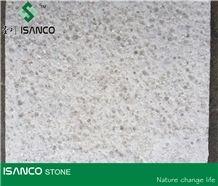 Chinese White Pearl Granite Wall Covering Granite Flooring G3609 Granite Slabs Zhen Zhu Bai Granite Tiles Pearl Flower White Granite Floor Tiles G896 Granite White Granite G629 Granite Lilly White