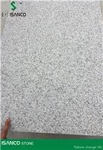 G603 White Granite Slabs Light Grey Granite Tiles Sesame White Granite Wall Covering & Floor Covering Crystal Grey G603 Granite Flooring Silver Grey Granite G603