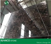 Imported Emperador Dark Marble Tiles & Slabs Brown Marble Flooring Covering Tiles & Wall Covering Tiles Marble Big Slab Emperador Marble Skirting