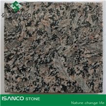 Royal Brown Granite/Pearl Brown Granite Tiles