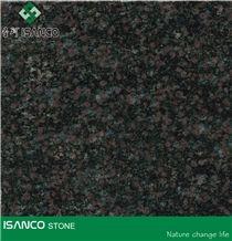 Wild Rose Black Granite Slabs Black Granite Flooring Black Granite with Red Spots Granite Tiles Wild Rose Granite Floor Tiles Black Wild Rose Granite Floor Covering China Black Granite Natural Granite