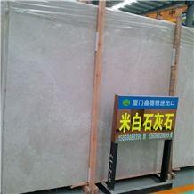 Marble Sabbia Beige / Sabbia Beige Marble Tile & Slab, China White Marble