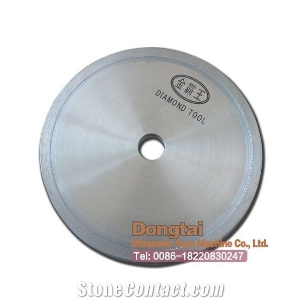 Large Gem Cutting Machine from China - StoneContact com