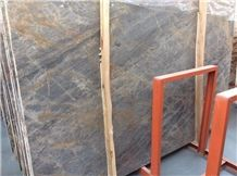 Marina Lady Blue Marble China Marble Tiles & Slabs Polished for Hotel Wall Covering & Flooring