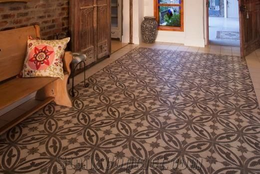 Terrazzo Floor Tiles From South Africa 466153 Stonecontact