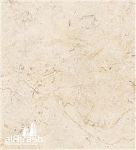 Jerusalem Cream Light Limestone Tiles & Slabs, Beige Limestone Floor Covering Tiles, Walling Tiles