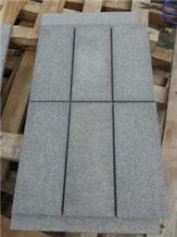 Chinese Light Grey Basalt Tiles, China Grey Basalt