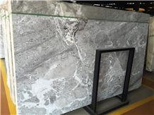 Ocean Gray Marble Slabs & Tiles, China Grey Marble