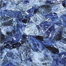 Natural Onyx Crystal Stone Gemstone Tiles and Gemstone Slabs