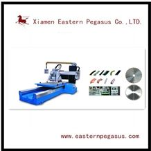 Automatic Computerized Specially Shaped Stone Piece Cutter, New Profile Machine, Stone Edge Profiling Machinery, Profiler Equipment, Countertop Edge Processing Machines with Good Quality Tjcz-500