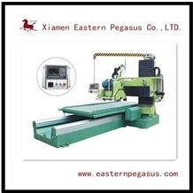 Cnc Computerized Profiling Cutter, Automatic Profiler Machinery, Countertop Edge Production Machine, Slab Edge Prolile Equipment Made in China, High Quality Stone Factory Machines Tjcz-500 Cnc