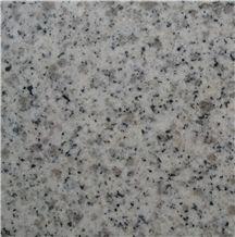 Laizhou Sesame White Granite, China White Granite G3765, Shandong Sesame White Granite