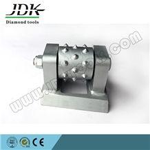Diamond Frankurt Bush Hammer