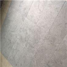 Thala Grey Limestone Tiles & Slab, Champagne Grey Limestone
