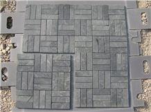 China Stone Mosaic,Slate Mosaic,Nature Stone Mosaic,Shape Mosaic Tiles