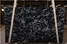 Indian Black Slabs, Preto Indiano