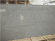 G633(Hubei),China Deep Grey Granite Tiles