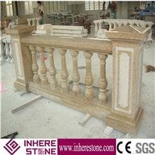 Balustrade/Baluster/ Handrail