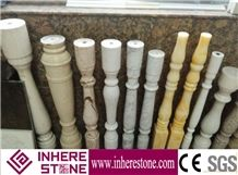 Hot Sale Stone Balcony Balustrade
